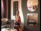 Vera Escort porno Video Hot Blonde Girl piacevole suo cliente