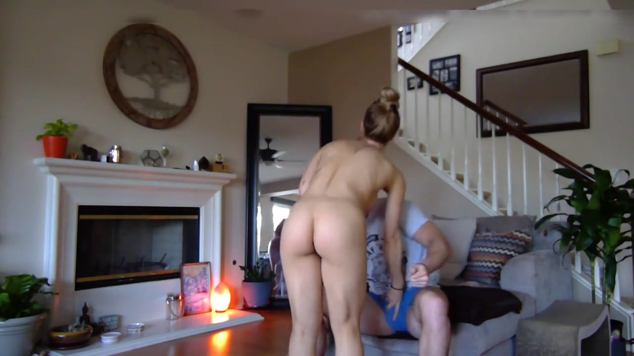 Cheating Blonde Amateur Gf