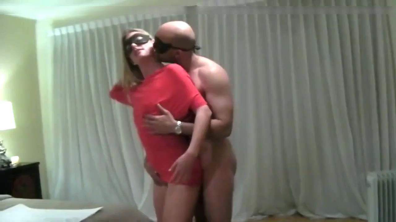 Hot Wife Stranger Hotel